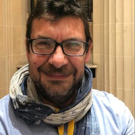 Jean-Luc Jenard